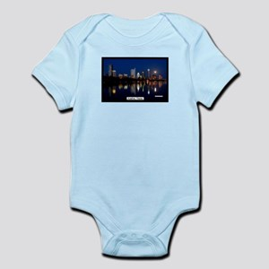 Austin Infant Bodysuit