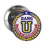 """Dang U 2.25"""" Button (10 pack)"""
