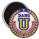 """Dang U 2.25"""" Magnet (10 pack)"""
