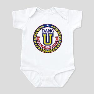 Dang U Infant Bodysuit