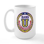 Dang U Large Mug