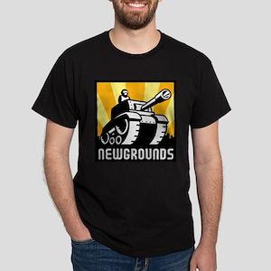 Newgrounds Dark T-Shirt