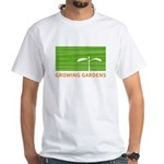 2011 Tour de Coops Basic t-shirt