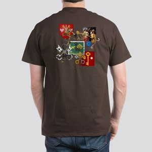Key Collecting Collectors Dark T-Shirt