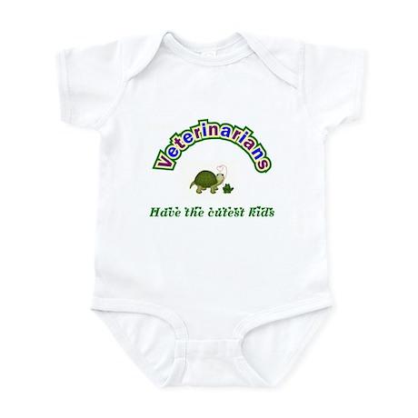 Vet Infant Bodysuit
