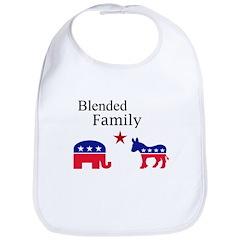 Blended Family Bib