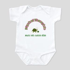 Physical Therapist Infant Bodysuit