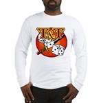 T&T Logo! Long Sleeve T-Shirt