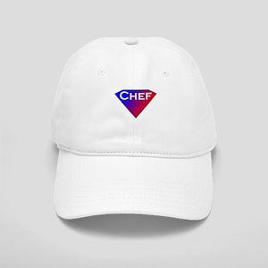 Super Chef Cap