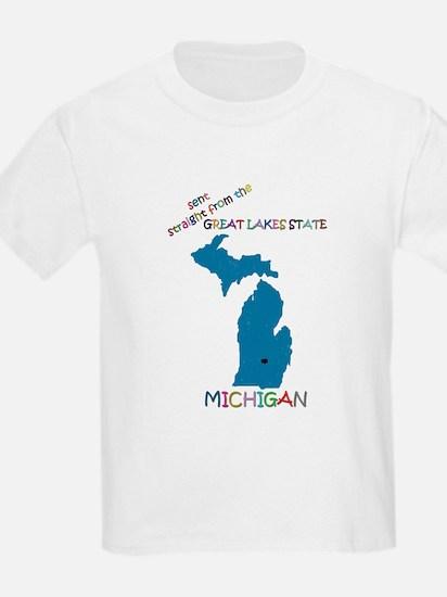 Michigan gift T-Shirt