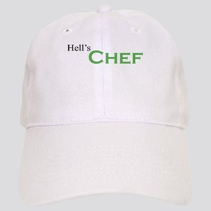 Hell's Chef Cap