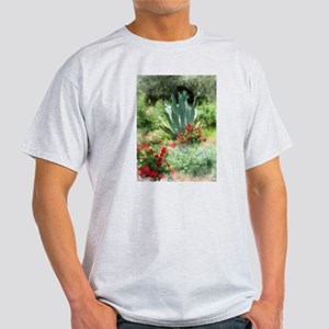 Agave with a touch of Roses T-Shirt