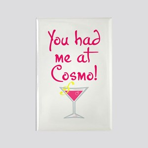 Cosmo - Rectangle Magnet