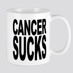 Cancer Sucks Mug