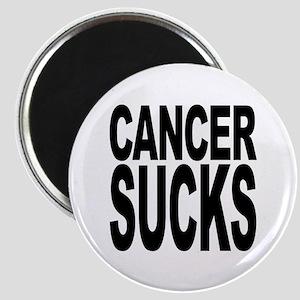 Cancer Sucks Magnet