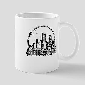 Bronx Mugs