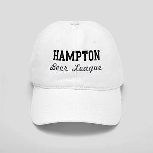 Hampton Beer League Cap