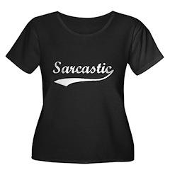 Sarcastic T