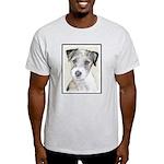Russell Terrier (Rough) Light T-Shirt
