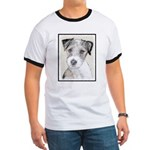 Russell Terrier (Rough) Ringer T