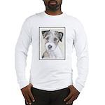 Russell Terrier (Rough) Long Sleeve T-Shirt