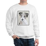 Russell Terrier (Rough) Sweatshirt