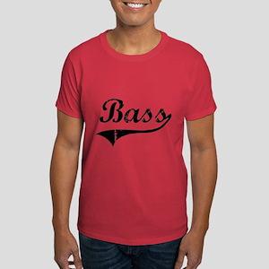 Bass Swish Dark T-Shirt