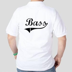 Bass Swish Golf Shirt