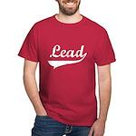 Lead Swish Dark T-Shirt