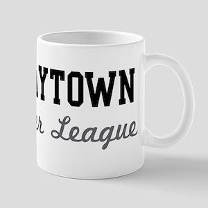Baytown Beer League Mug