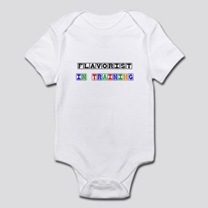 Flavorist In Training Infant Bodysuit