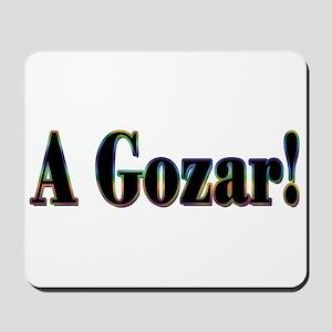 A Gozar! Mousepad