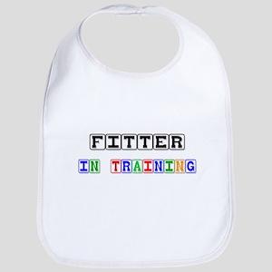 Fitter In Training Bib