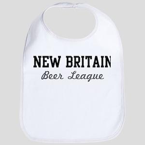 New Britain Beer League Bib
