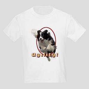 BC Agility 2 Kids T-Shirt