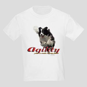 Agility Smile Kids T-Shirt