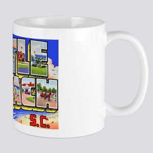 Myrtle Beach South Carolina Mug
