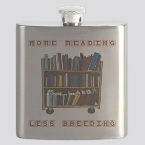 MORE READING... Flask