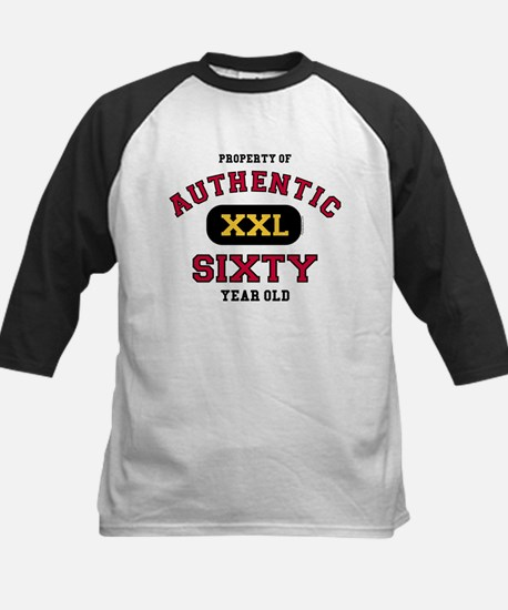 Authentic Sixty Kids Baseball Jersey
