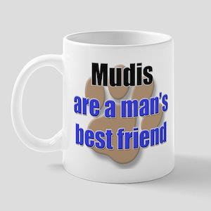Mudis man's best friend Mug
