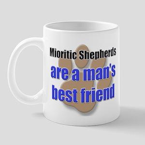 Mioritic Shepherds man's best friend Mug