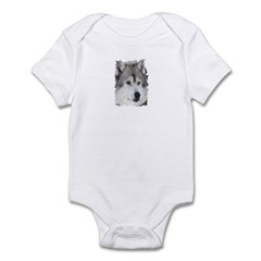 The Watcher Infant Bodysuit