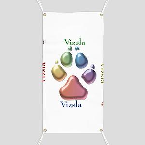Vizsla Name2 Banner