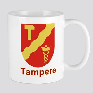 The Tampere Store Mug