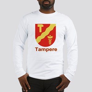 The Tampere Store Long Sleeve T-Shirt