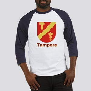 The Tampere Store Baseball Jersey