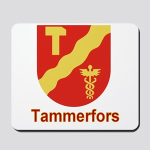 The Tammerfors Store Mousepad