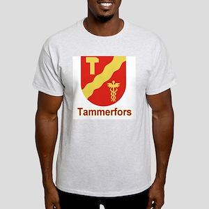 The Tammerfors Store Light T-Shirt