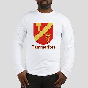 The Tammerfors Store Long Sleeve T-Shirt