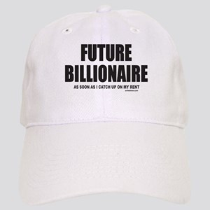 FUTURE BILLIONAIRE Cap